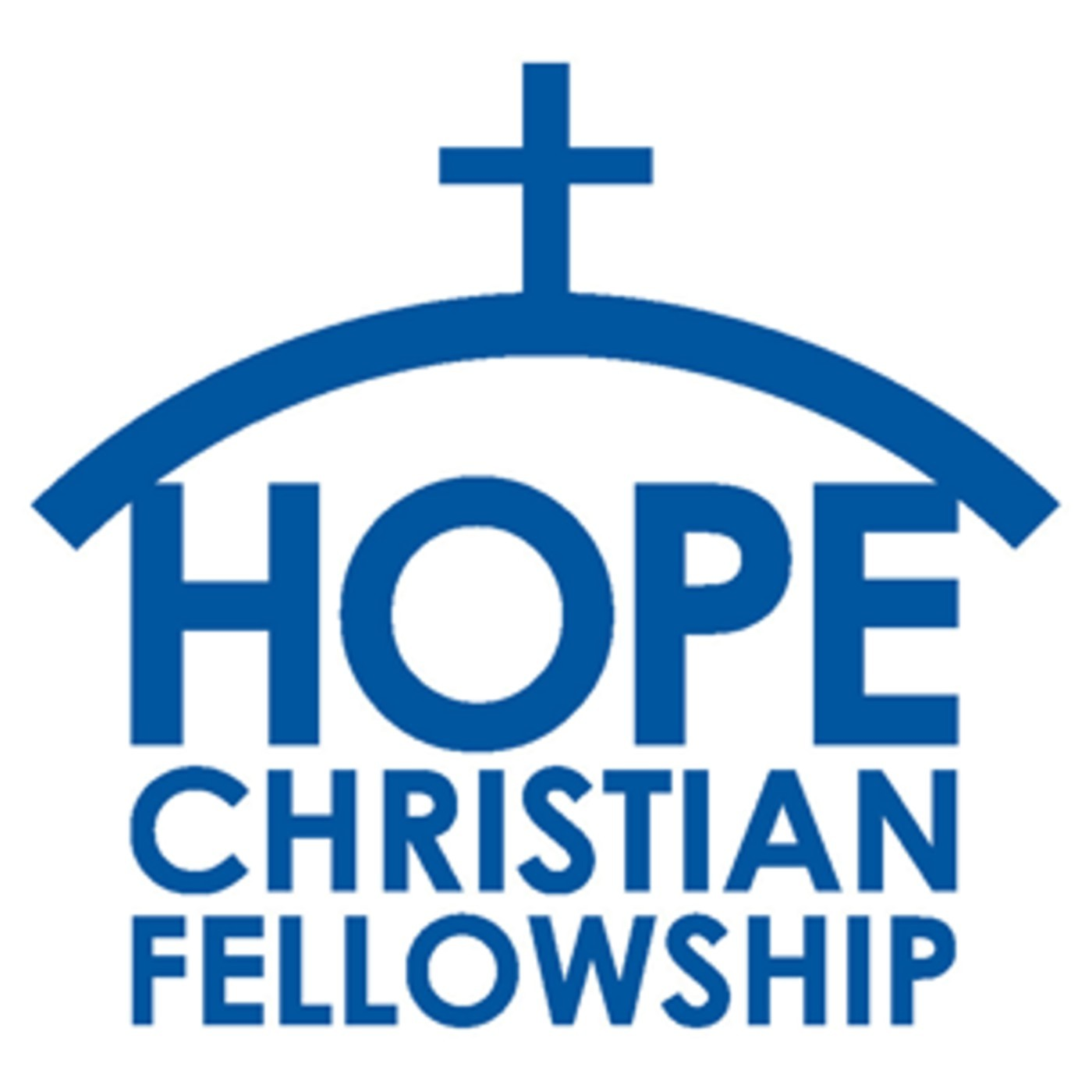 HOPE Christian Fellowship Podcast